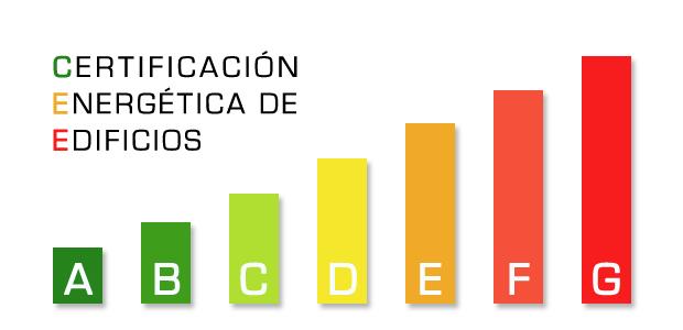 Certificación Energética de Edificios - PérezLacasa Arquitectos