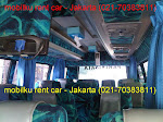 Interior Isuzu Elf-5