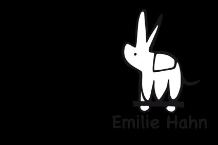 Emilie Hahn