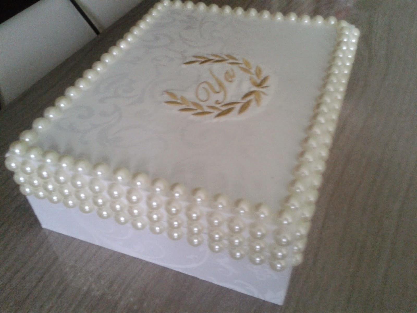 ARTBELLA: Caixa Mdf com tecido jacquard com brasão/nome e o  #5B5C70 1600x1200