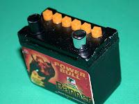 DDS - Fique alerta aos riscos com baterias