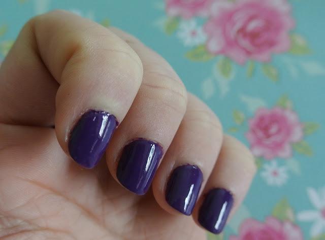 nails inc kensington caviar gel effect top coat