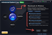 Adveced SystemCare