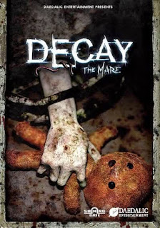 Game Decay The Mare Reloaded Apk