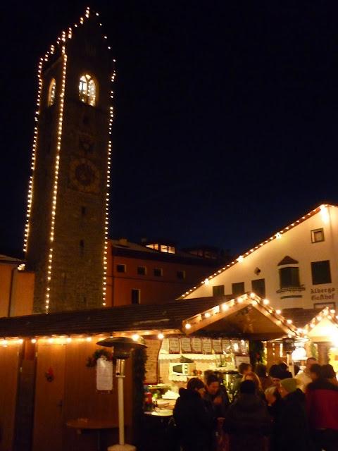 mercatini di natale a Vipiteno e Chiusa