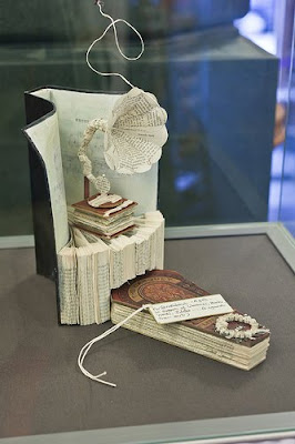 amazing paper sculptures