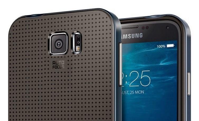 Samsung 2015 Samrtphones