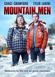 "B-MOVIE GAZETTE HOUSE REVIEW - ""MOUNTAIN MEN"" (2016)"