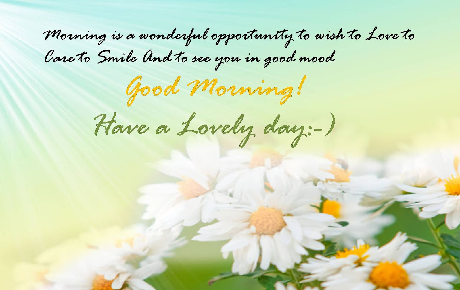 Love Good Morning Wish Wallpaper : Khushi For Life: Latest Good Morning Hot Messages cards, Images