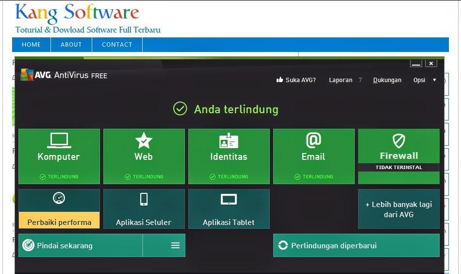 free antivirus avg offline installer