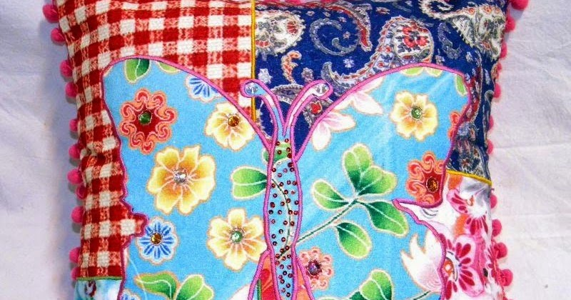 Pemborong Table Runner/Alas Meja/Sarung Bantal Dari China ...