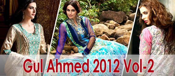 Gul Ahmed 2012