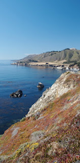 Big Sur Writing Conference