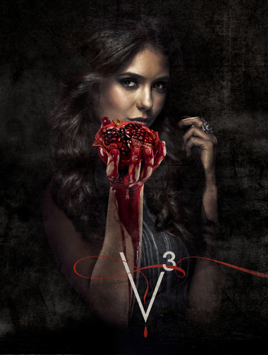 The Vampire Diaries - Season 3 (Ep. 18)