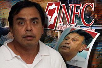 Mahkamah Sesyen Kuala Lumpur hari ini diberitahu sejumlah RM1.7 juta telah dibayar kepada ahli perniagaan Datuk Shamsubahrin Ismail, yang didakwa menipu bekas Pengarah National Feedlot Corporation (NFC) Datuk Seri Dr Mohamad Salleh Ismail.