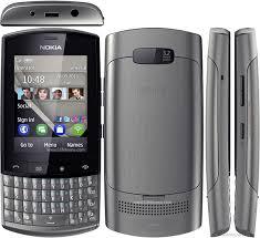 Nokia Asha 303 RM-763