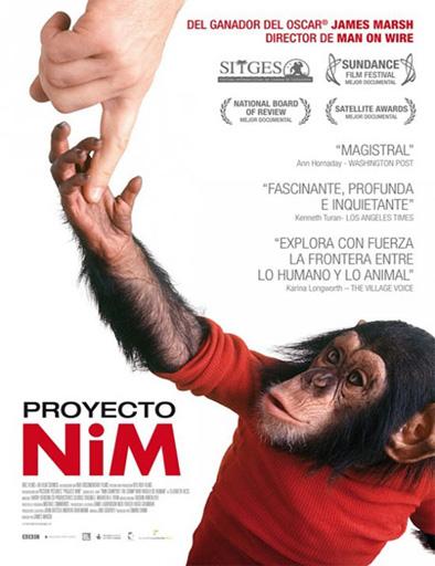 Ver Proyecto Nim (Project Nim) (2011) Online