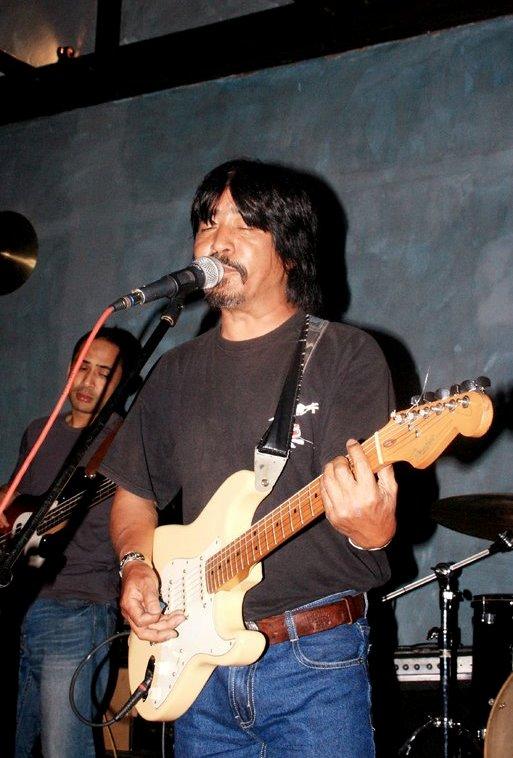 Nepali Songs\' lyrics, guitar chords & tabs: Bhujai deu - Mukti n ...