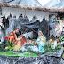 Giáo xứ Làng Rào: Tổng hợp các mẫu hang đá Giáng sinh đẹp nhất