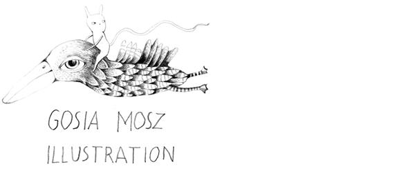 Gosia Mosz