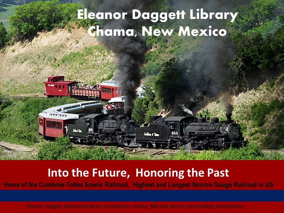 Eleanor Daggett Memorial Library