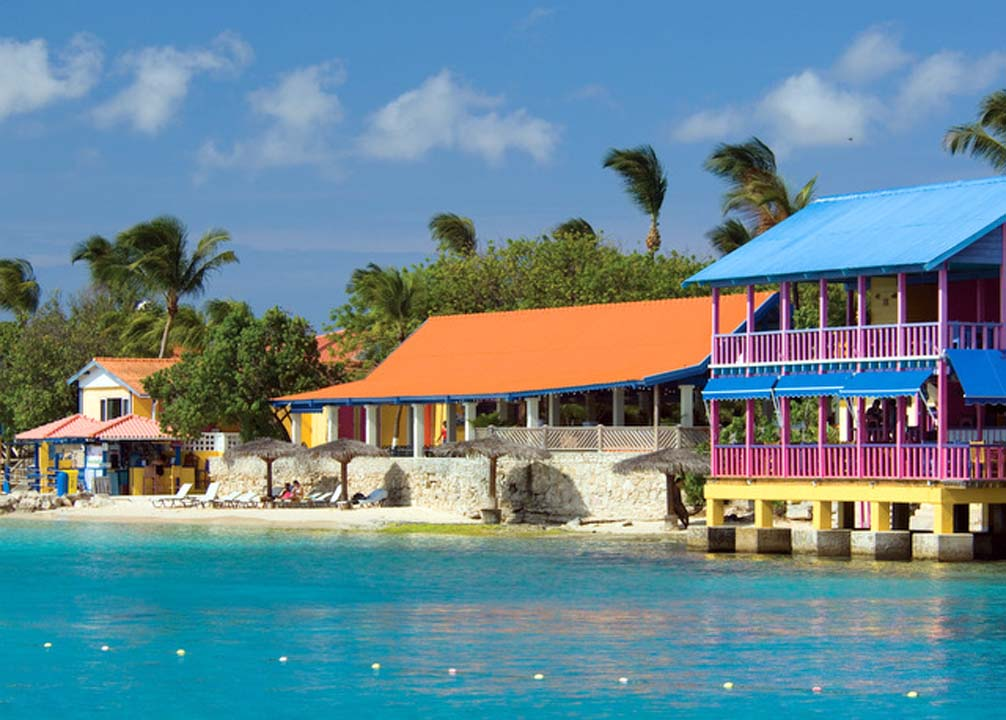 Travel 2 the caribbean blog what 39 s new in bonaire - Divi hotel barbados ...