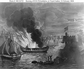 Perang Barbary Pertama