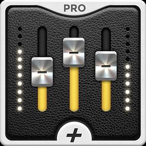 Free Download Equalizer + Pro (Music Player) v0.5 APK