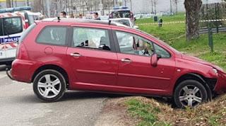 ΧΩΡΙΣ ΠΟΛΛΕΣ ΚΟΥΒΕΝΤΕΣ! Στρατιώτες «ισοπέδωσαν» με 50 σφαίρες αμάξι που δεν υπάκουσε σε μπλόκο έξω από τζαμί στη Γαλλία!