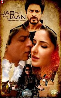 Ver Película Jab Tak Hai Jaan Online Gratis (2012)