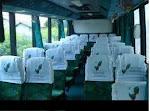 BIG BUS: 44, 54, 59 SEAT