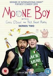 Assistir Moone Boy 3x06 - Gershwin's Bucket List Online