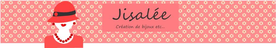 Jisalée