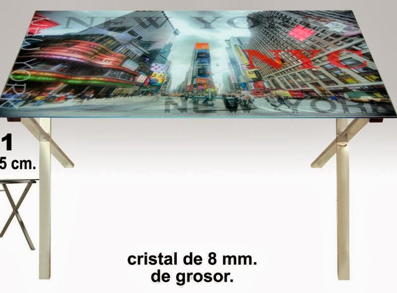 mesa escritorio decorada, mesa ordenador moderna
