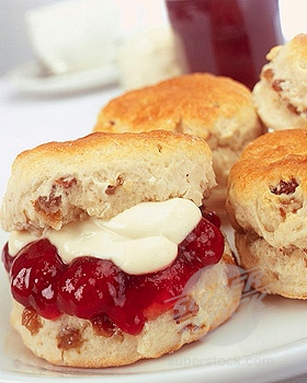 how to make english scones video