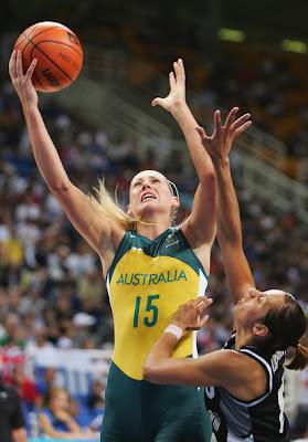 Women Basketball