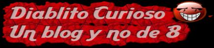 Diablito Curioso