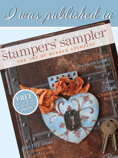 Stampers Sampler