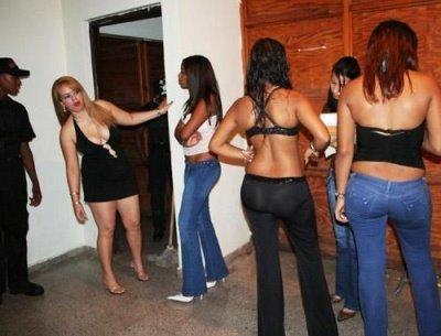 curso para prostitutas prostitutas inmigrantes