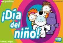 Frases para el Día del Niño 2012