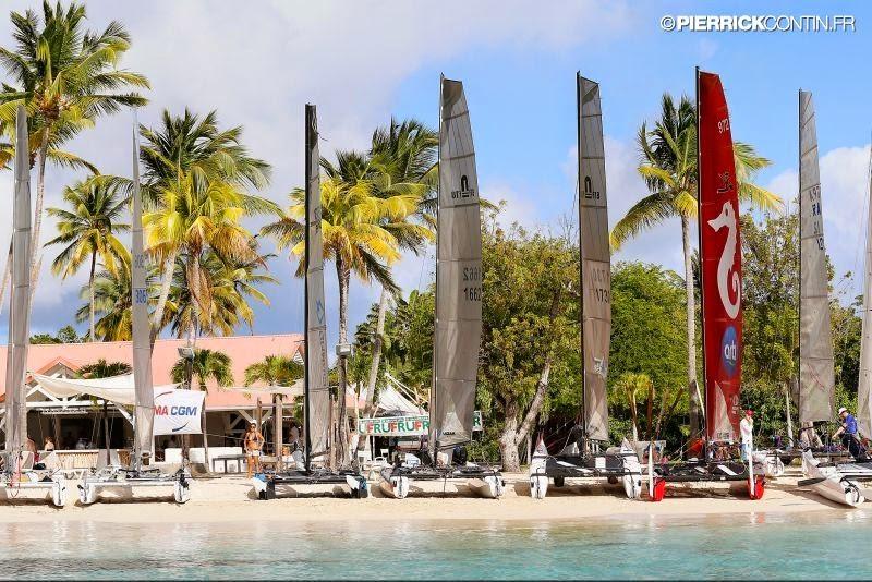 Bientot le Martinique Cata Raid 2015 !