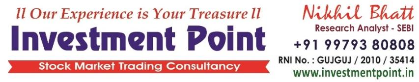 INVESTMENT POINT - GUJARATI BLOG