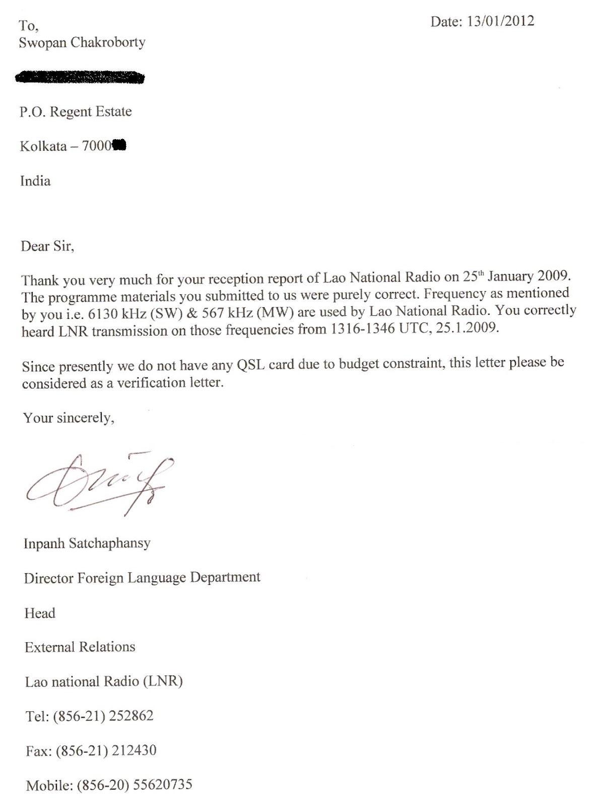 Sle Employment Verification Letter Former Employee   Images