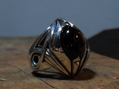 OZ Abstract collections from Dress Code Silver Jewelry