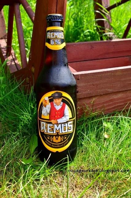 kaszubskie piwo remus