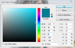 Tutorial Editing Foto Dengan Photoshop