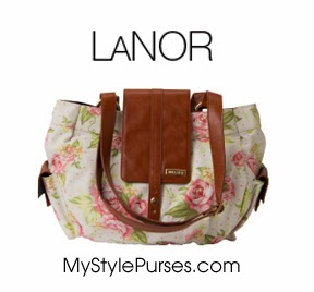 Miche LaNor Demi Shell and Backpack | Shop MyStylePurses.com