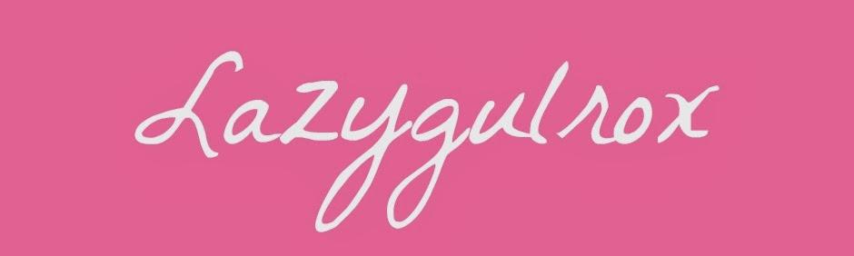 Lazygulrox