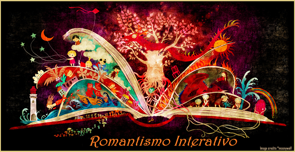 Romantismo Interativo