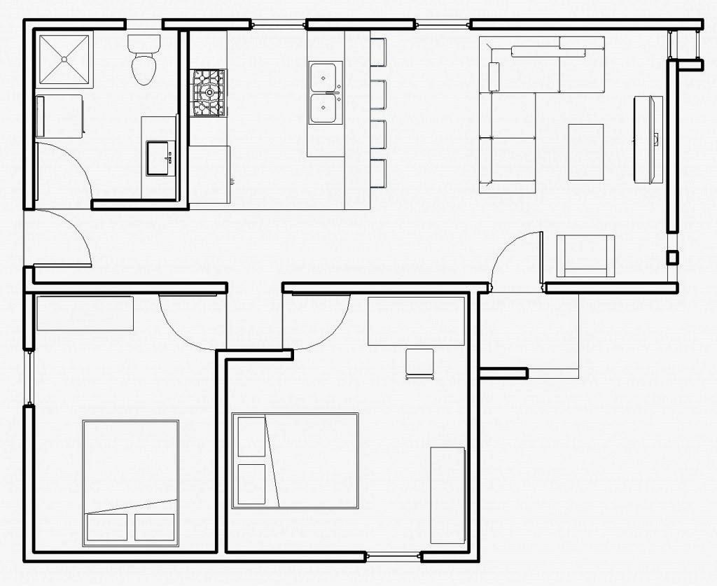fotomontaje de plano arquitect nico ilustraci n y